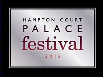 Picture for Hampton Court Palace Festival