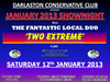 Flyer thumbnail for Two Extreme