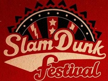Slam Dunk Festival Scotland picture