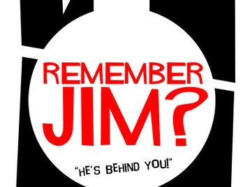 Remember Jim: Theatre Of Moths picture