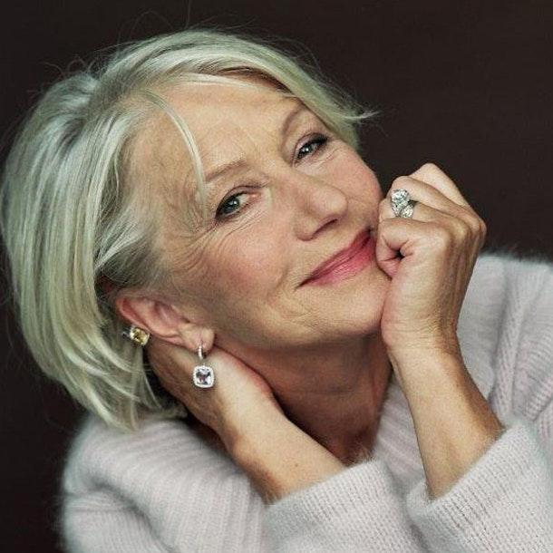 Helen Mirren Tour Dates