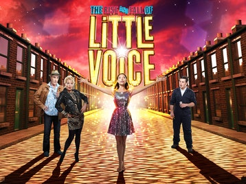The Rise And Fall Of Little Voice picture