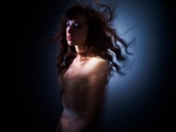 Rachel Zeffira artist photo