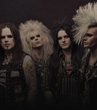 CrashDiet artist photo