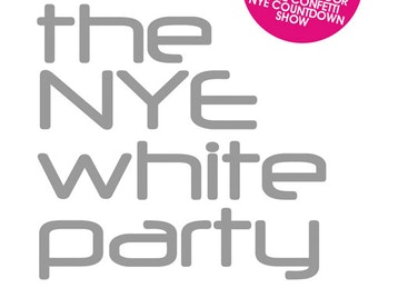 New Years Eve White Party picture