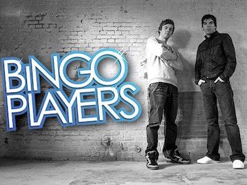 Colours & Hysteria Presents: Bingo Players picture