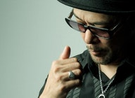 DJ Krush artist photo