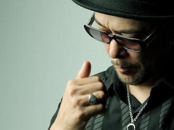 DJ Krush picture