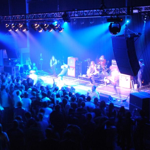 Cardiff University SU (The Great Hall, Solus, CF10, The Taf, Y Plas) Events