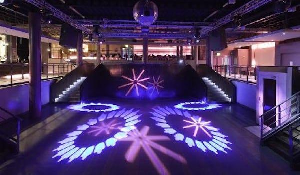 Leeds University Union Events