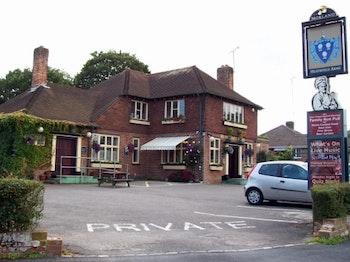 Heathfield Arms venue photo