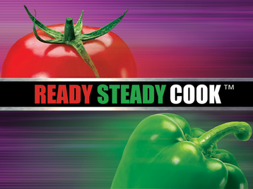 Ready Steady Cook Live artist photo