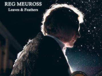 Reg Meuross + Jess Vincent picture