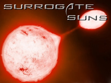 Surrogate Suns artist photo