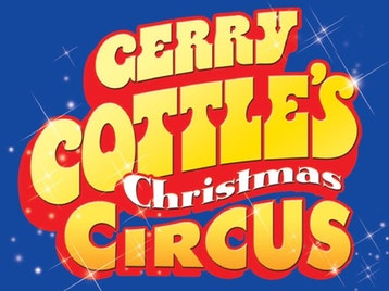 Gerry Cottle's Christmas Spectacular Circus picture
