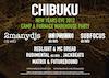 Flyer thumbnail for Chibuku Shake Shake – New Year's Eve Celebration!: 2ManyDJs + DJ Fresh + Redlight + Dread + Sub Focus + Rudimental + Futurebound + Matrix