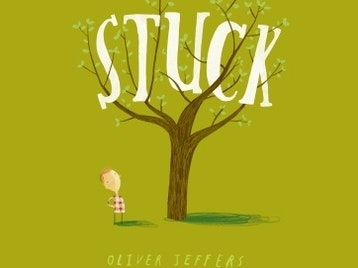 Stuck: Big Wooden Horse Theatre Company picture