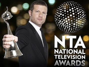18th National Television Awards picture