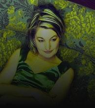 Jane Siberry artist photo