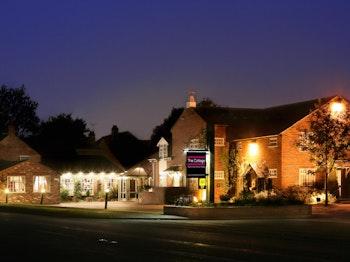The Cottage venue photo