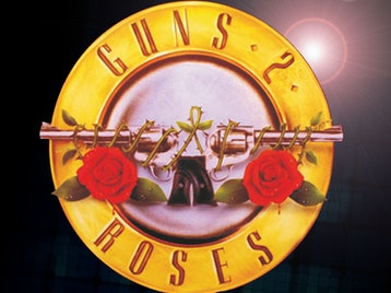 Guns 2 Roses + Ben Dover picture