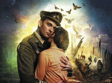 Birdsong: Original Theatre Company picture