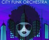 Flyer thumbnail for Valentine's Special: City Funk Orchestra