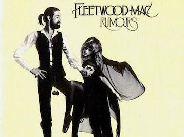 The Vinyl Frontier – The Rumours Album: Jeff Lloyd picture