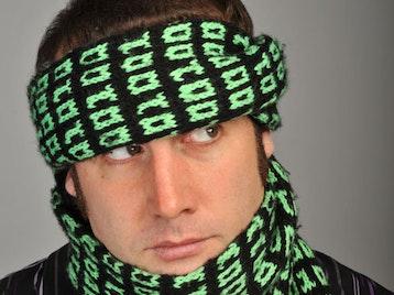 The Number Ninja: Matt Parker picture