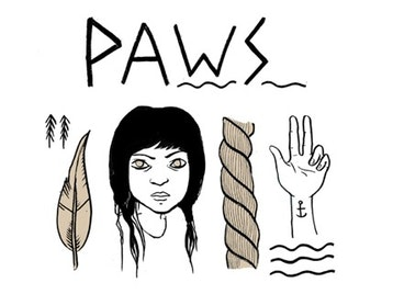 Paws picture