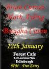 Flyer thumbnail for Brian Curran + Mark Ayling + Breagha Cuinn