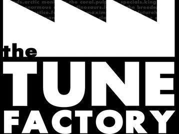 The Tune Factory: Armchair Committee + Brockley Forest picture