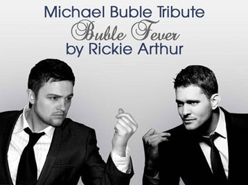 Rickie Arthur - Buble Fever picture