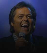 Jimmy Osmond artist photo