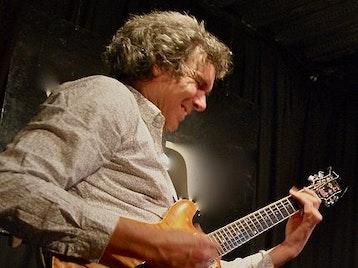 John Etheridge Blue Spirits Trio: John Etheridge picture