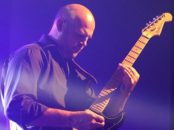 UK Pink Floyd artist photo