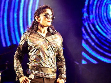 Jackson Live In Concert: Jackson Live In Concert - The Ultimate Michael Jackson Tribute Show picture