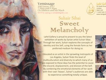 Suhair Sibai: Sweet Melancholy picture