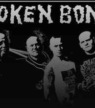 Broken Bones artist photo