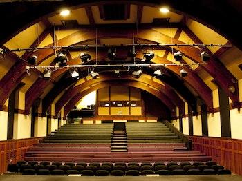 Pleasance Theatre venue photo