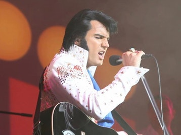 Chris Connor As Elvis: Chris Connor picture