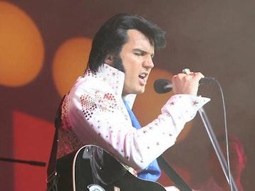 The World Famous Elvis Show: Chris Connor picture