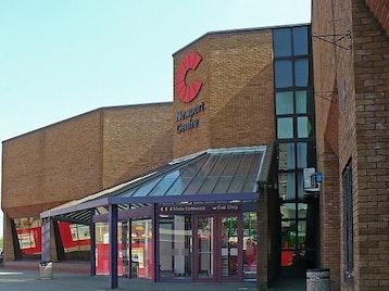 Newport Centre picture
