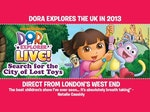 Dora The Explorer Live! artist photo