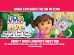 Dora The Explorer Live! artist photo