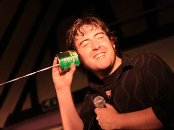 Mostly Comedy Club: Nick Helm, Meryl O'Rourke, Doggett & Ephgrave, Nathaniel Metcalfe, More picture
