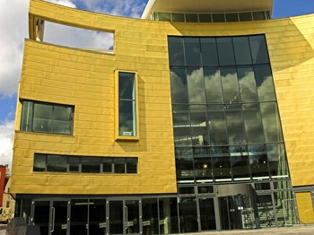 Colston Hall venue photo