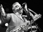 King Pleasure And The Biscuit Boys artist photo