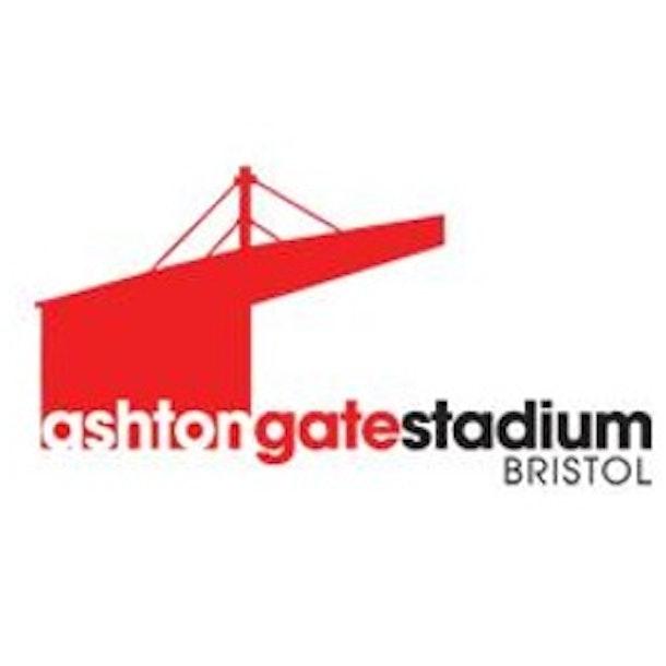 Ashton Gate Stadium Events