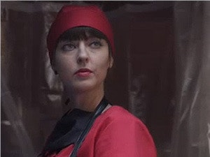 Film promo picture: American Mary